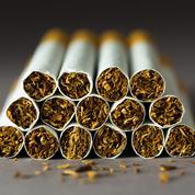 Loiret: onze hommes interpellés, 6.000 cartouches de cigarettes saisies