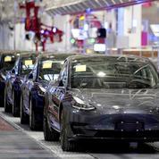 Tesla, le petit constructeur automobile qui voit très grand