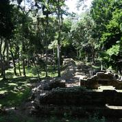 Honduras : des ruines mayas en danger