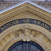 Deuxième vague du Covid: «pas de raison» de changer la prévision de croissance, dit la Banque de France