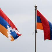 Karabakh: les deux journalistes du quotidien Le Monde blessés «en cours d'évacuation»