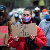«Justice pour Joyce!» : à Montréal des milliers de manifestants après la mort d'une autochtone