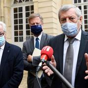 Paris en «alerte maximale»: l'Umih «extrêmement alarmée» par la fermeture des bars