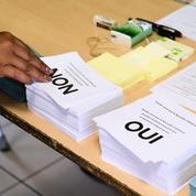 La Nouvelle-Calédonie choisit à 53,26% de rester française, poussée du «oui» à l'indépendance