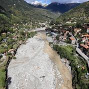 Radio France déploie un dispositif d'urgence dans les Alpes-Maritimes