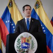 Or vénézuelien: la justice britannique annule une décision en faveur de Juan Guaido