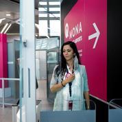 L'aéroport de Lyon expérimente la reconnaissance faciale pour réduire les files d'attente