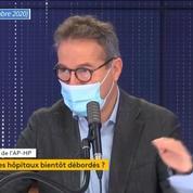 À Paris, les blocs opératoires «fonctionnent à plein» pour rattraper les interventions déprogrammées