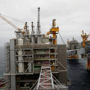 Un conflit social menace d'amputer la production norvégienne d'hydrocarbures de 8%