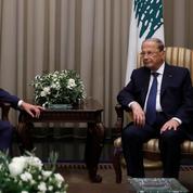 Explosion au Liban : le président refuse de destituer trois responsables