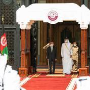 Le président afghan appelle les talibans à «avoir le courage» de baisser les armes