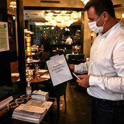Carnet de rappel dans les restaurants : la délicate gestion des données personnelles