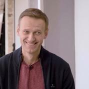 Navalny dit aller mieux, se donne quelques mois pour rentrer en Russie