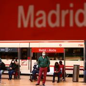 Madrid, plus pessimiste, table sur une chute du PIB de 11,2% en 2020