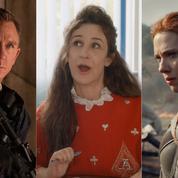 James Bond ,Dune, La Nuée, Kaamelott, Les Tuche 4, Aline... Quels sont les films reportés ou annulés au cinéma