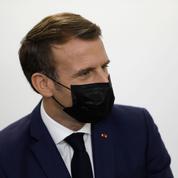Emmanuel Macron va décorer Édouard Philippe lors d'une prochaine visite au Havre