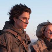 Warner reporte la sortie du Dune de Denis Villeneuve au mois d'octobre 2021