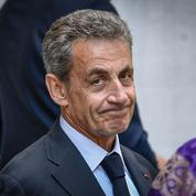 Financement libyen : Nicolas Sarkozy entendu par les juges d'instruction