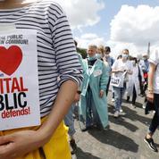 Budget de la Sécu: les hôpitaux publics réclament une rallonge