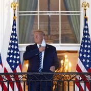 Trump repart à la charge sur l'avortement