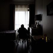 Nonagénaire violée dans un Ehpad des Bouches-du-Rhône : un kiné mis en examen