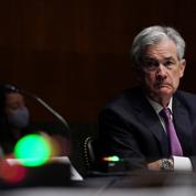 États-Unis : la Fed préconise de nouvelles aides publiques pour une reprise «plus solide et plus rapide»