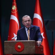 Union Européenne : les chances d'adhésion d'Ankara «au point mort», selon la Commission