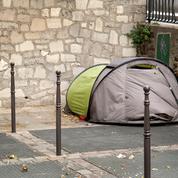 Île-de-France: plus d'une personne en grande précarité sur deux infectée au Covid-19