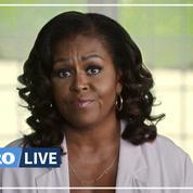 Michelle Obama fustige un président Trump «raciste», semant «la peur et la confusion»