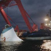 L'Estonie appelle à une nouvelle enquête sur le naufrage du ferry Estonia en 1994