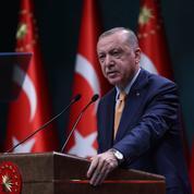 Suspension de vente d'armes : la Turquie dénonce un «deux poids deux mesures» du Canada