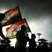 Viol collectif en Inde : la police accuse des groupes étrangers d'attiser la colère