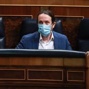 Espagne : un juge demande l'inculpation du chef de Podemos