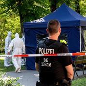 Derrière le meurtre du Tiergarten, le spectre russe des assassinats ciblés
