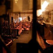 Coronavirus: cafés et bars ferment jeudi pour un mois à Bruxelles