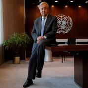 L'ONU réclame une couverture sanitaire universelle au plus vite