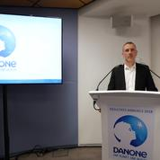 Alimentation, climat: le PDG de Danone souhaite des états généraux «tous les ans»