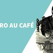 «Les gens qui comptent au bureau» #29 : L'accro au café !