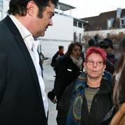 Relaxe de l'avocat de Jonathann Daval, jugé pour une conversation avec la mère de son client