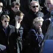 Élise Ventre, ex-femme de Guillaume Depardieu, est morte à 47 ans