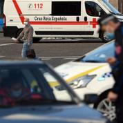 Coronavirus : le gouvernement régional de Madrid demande aux résidents de ne pas quitter la ville