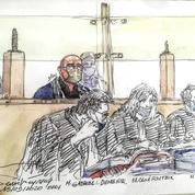 Viols en forêt de Sénart : Aïssa Zerouati condamné à vingt ans de réclusion criminelle