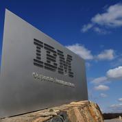 IBM se scinde pour se concentrer sur le cloud et l'intelligence artificielle