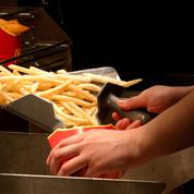 Aux États-Unis, les ventes de McDonald's repartent à la hausse