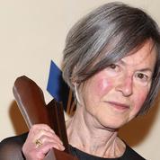 Découvrez le poème Au bout de ma douleur… de Louise Glück