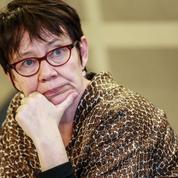 La française Odile Renaud-Basso, directrice générale du Trésor, élue à la tête de la Berd