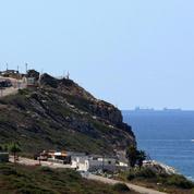 Début le 14 octobre des pourparlers entre Israël et le Liban sur les frontières
