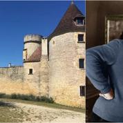Faute d'acheteurs, le château de Léo Ferré dans le Lot mis aux enchères