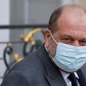 Affaire des «écoutes» : Bernalicis fait un signalement contre le ministre de la Justice