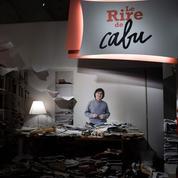 Malicieux et irrévérencieux, le rire de Cabu résonne à l'Hôtel de Ville de Paris